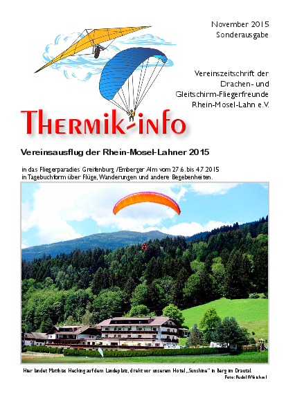 Thermik-Info 2015-1